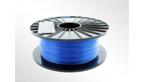 DR3D Filament PLA 1.75mm (Translucent Blue) 1Kg