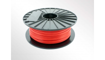 DR3D Filament PLA 2.85mm (Fire red) 1Kg