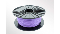 DR3D Filament PLA 2.85mm (Purple) 1Kg