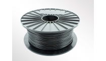 DR3D Filament ABS 2.85mm (Black) 1Kg